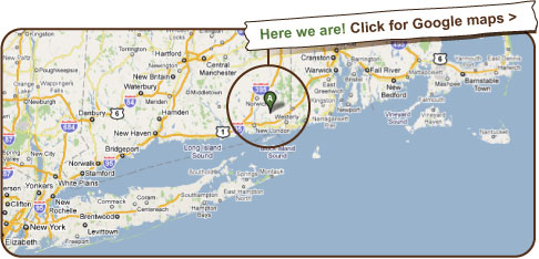 Find us on Google maps by clicking here